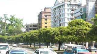 Video BURMA's biggest City : Yangon 2010 download MP3, 3GP, MP4, WEBM, AVI, FLV September 2018