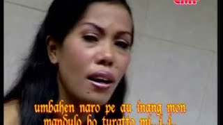 Ermin Simbolon - Songon Na Mali-Ali (Official Lyric Video)