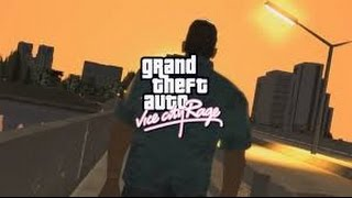 GTA IV Vice City Rage Public Beta | Gameplay | Link In Description
