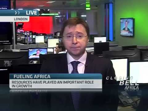 Fuelling Africa's Economy