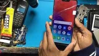 Realme 2 display problem solution. Display problem solution. Raju Rai mobile Repair