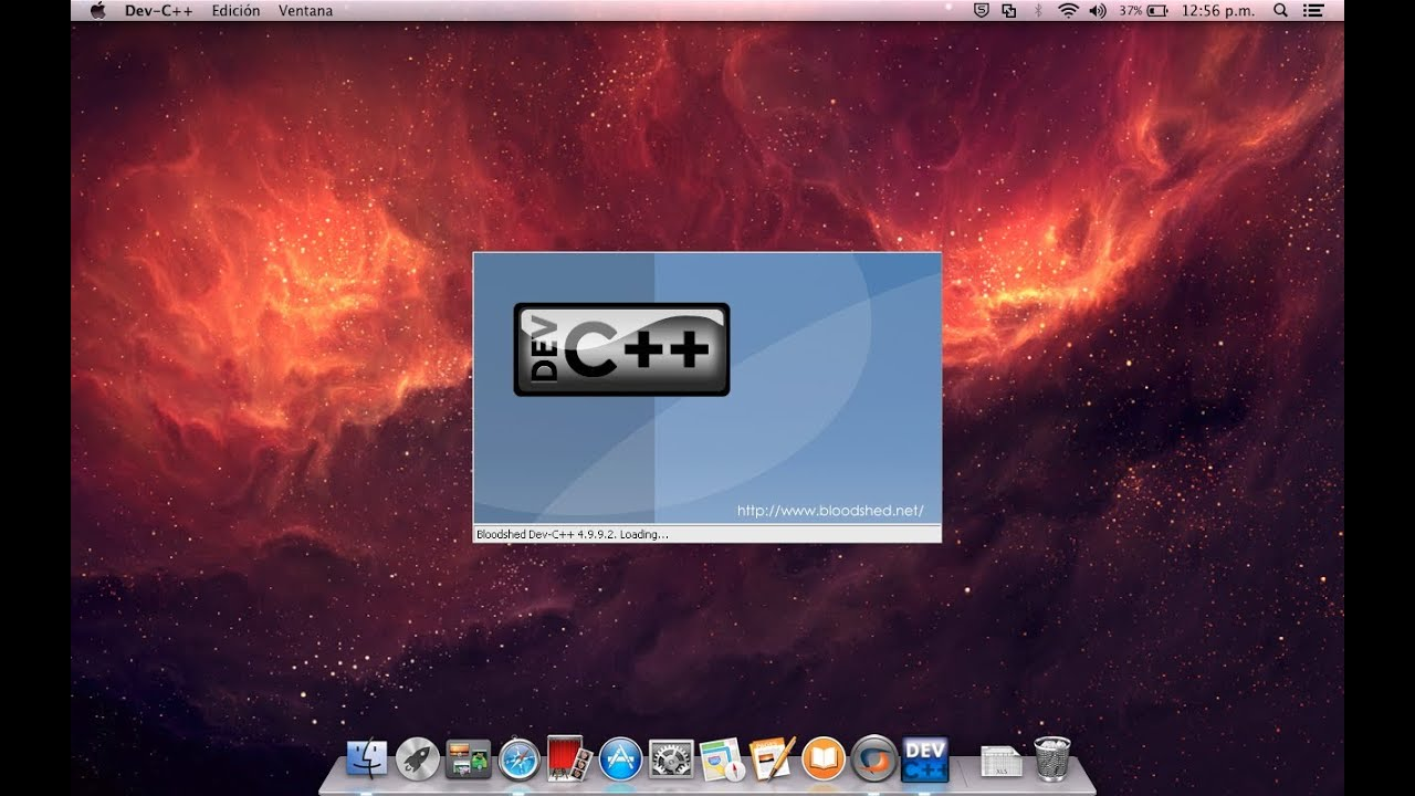 Descargar Dev C++ For Mac