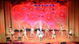 Студия современной хореографии ' Стиль жизни' - Химмик ( Пупсик)
