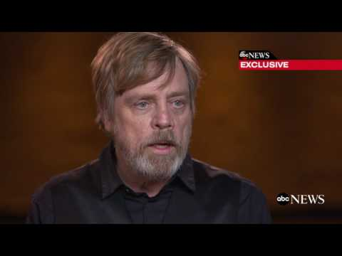 Mark Hamill fundamentally disagrees with everything about his character