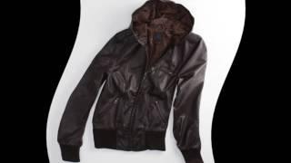 видео Как разгладить кожаную куртку в домашних условиях: способы, лайфхаки.