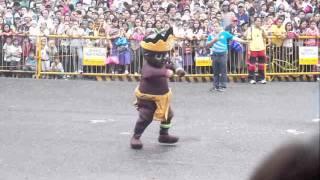Dagoy Dancing Hala Bira ILOILO - Dinagyang Festival Opening Salvo
