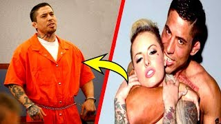 10 Celebs Currently Rotting in Jail (And The Despicable Reasons Why)