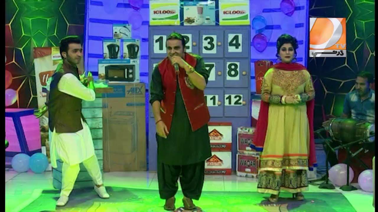 Download Dharti Jo Jamalo | Tufail Sanjrani | Najaf Ali | Munir Mahar | Zohaib Chandio | Eid Day 01