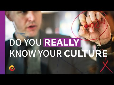 Corporate Edge BLOG: Do you REALLY know your culture?