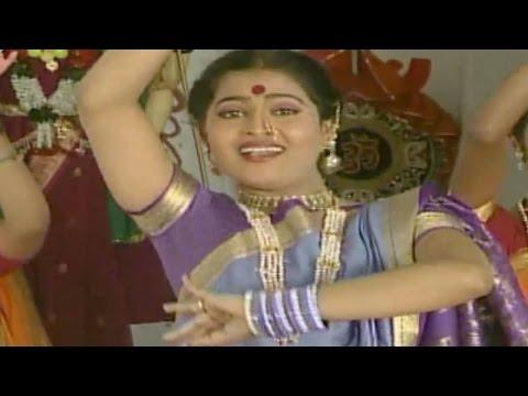 Renuka Aaicha Chhabina Aala | Shakuntala Jadhav | Marathi Devotional Song