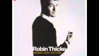 robin thicke wanna love you girl jason b remix