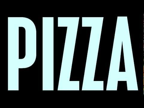 Ava Music - The Pizza Song