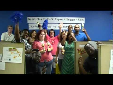 Dun and Bradstreet Credibility Corp 1st Birthday Celebration   No Bloopers