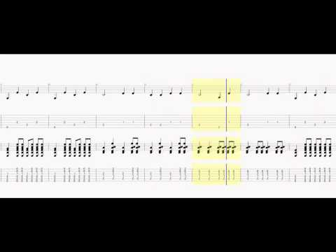 Learn How to Play Folsom Prison Blues by Johnny Cash - Folsom Prison Blues Guitar Tab