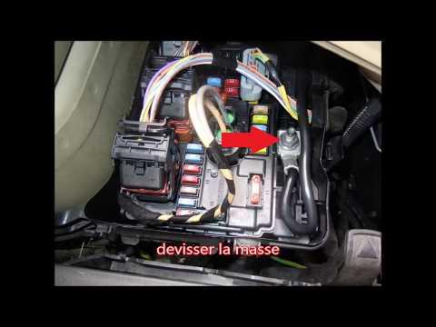 BSM Peugeot Citroen engine breakdown problems
