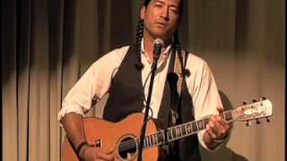 Download Native Voice TV 2 Phoenix: Blackfeet Singer, Songwriter, Muscian/ Song,Border Lands MP3 song and Music Video
