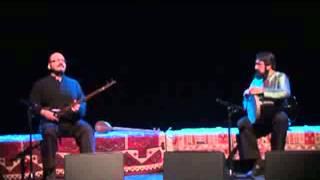Behdad Babaei & Navid Afghah Live in Belgium April 2013- Part 2