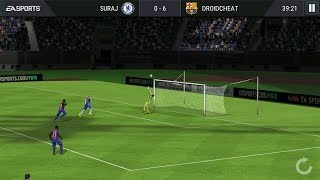 FIFA Mobile Soccer Android Gameplay #28