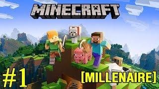 Minecraft Millenaire ► Начало ► №1