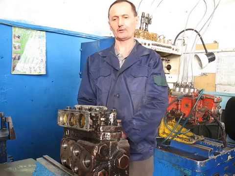 Гидрораспределитель Р80. Практические советы по ремонту и испытанию.