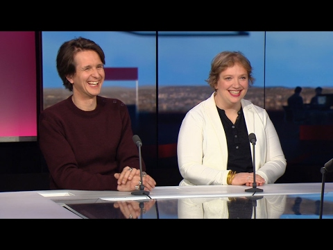 """""""La France vue d'ici"""" : un regard engagé sur la société"""