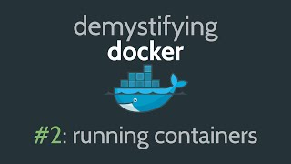 Baixar - Docker Tutorial Docker Container Tutorial For Beginners Grátis