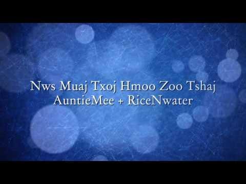 Nws Muaj Txoj Hmoo Zoo Tshaj [cover]