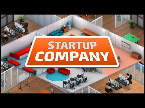 GETTING RICH! Startup Company To Multi-Million Dollar Empire Goals! - Startup Company Gameplay