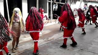 Quechultenango Gro. Danza de los Diablos mayo2014.