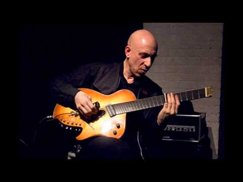 Ten Thousand Hours - Installment 8: Elliott Sharp