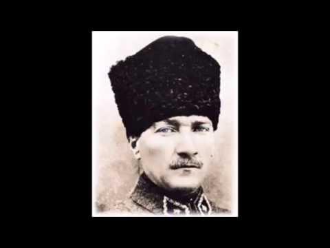 Mustafa Kemal ATATÜRK' ün Kendi Sesinden 10. Yıl Nutku !