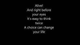 Billy Talent-Love Was Still Around (Lyrics)