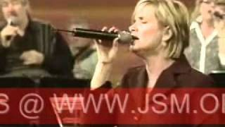 Anointing Fall On Me (Donna Carline) Jimmy Swaggart