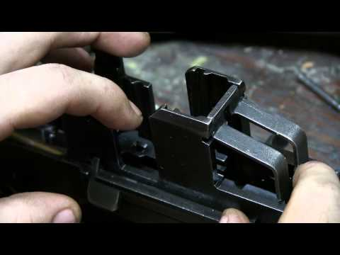From the Vault: The M1 Carbine from YouTube · Duration:  4 minutes 59 seconds