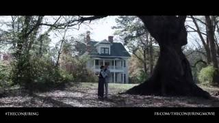 The Conjuring TRAILER 2013  Movie HD