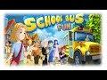 School Bus Fun (PC/2014) #1: Hoch auf dem gelben Schulbus [Let's Play School Bus Fun]
