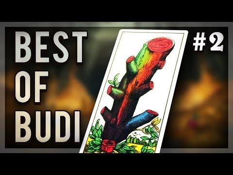 BEST OF BUDI #2 - SEDIA