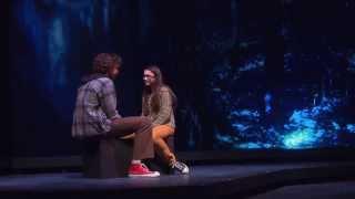 Nashville Children's Theatre: A Wrinkle In Time | Arts Break | NPT