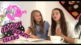 GIRLY NEWS! (OVER FASHION,BEAUTY,CELEBS EN SOCIAL MEDIA)