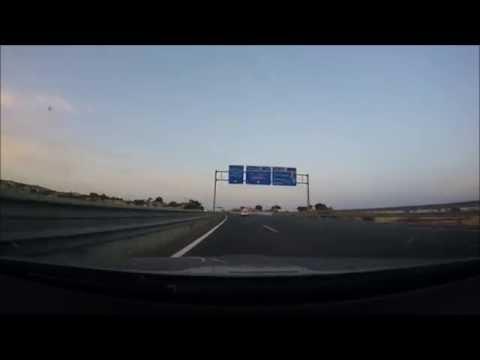 [Roadtrip #12 - Spain] A-7: A-7 in Murcia to A-31, Alicante
