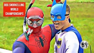 World Bog Snorkelling Championships 2018