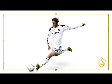 David Beckham Statue Unveil | Livestream