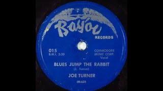 Play Blues Jump The Rabbit