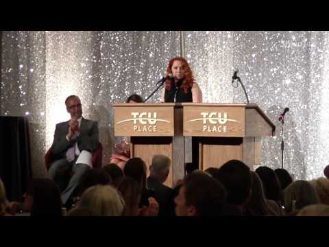 2017 YWCA  Women of Distinction Awards