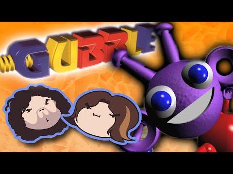 Gubble - Game Grumps
