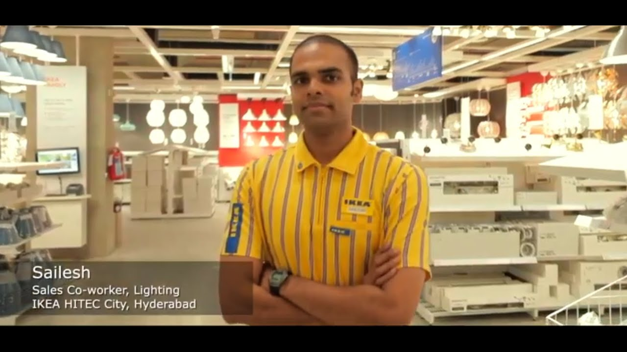 Working at IKEA - IKEA