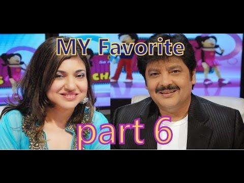 My Favorite Udit Narayan and Alka Yagnik Songs  Jukebox  - Part 6/8 (HQ)