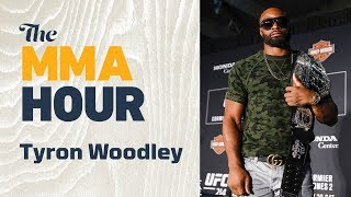Tyron Woodley: Colby Covington Is 'The Sh*t On The Bottom Of My Foot'