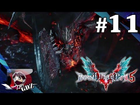 Devil May Cry 5 - สุดยอดอัศวินดาบสายฟ้า Part 11 thumbnail