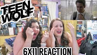 "Download Video TEEN WOLF 6X11 ""SAID THE SPIDER TO THE FLY"" REACTION MP3 3GP MP4"